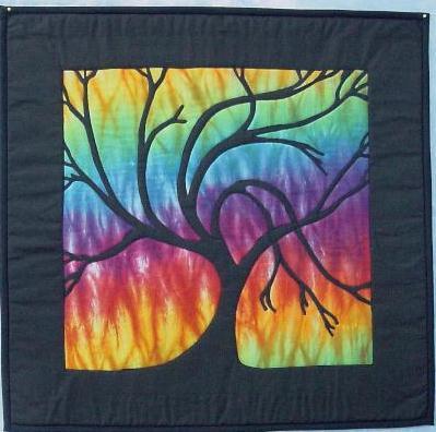 Creative Color Wheel Tree 72295 Usbdata
